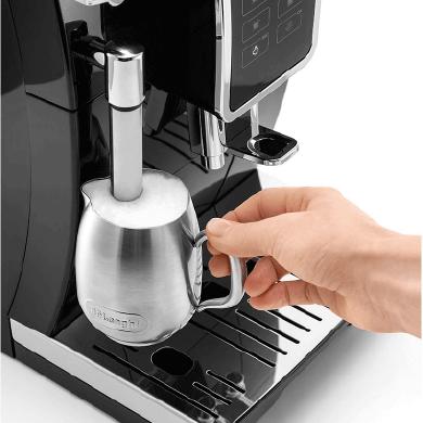 Vòi đánh cappuccino tiêu chuẩn tạo bọt sữa nhiều và mịn