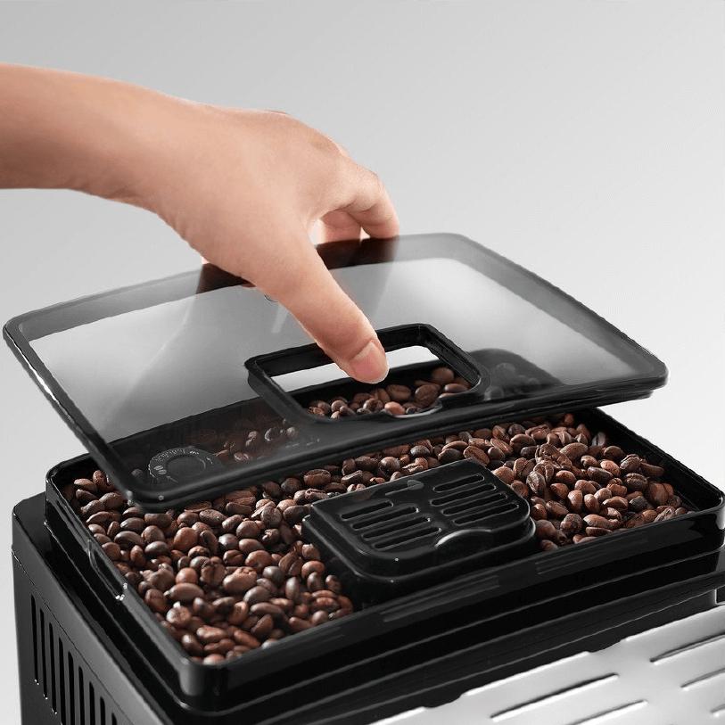 Khay chứa 250gram cà phê hạt
